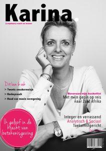 Karina Nieland: coach en trainer